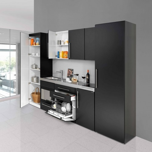 300 cm XL common kitchen